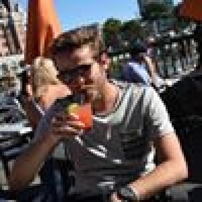 Thomas Haring zoekt een Kamer/Studio/Huurwoning in Haarlem