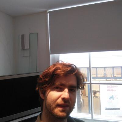 Sander zoekt een Kamer / Studio / Huurwoning in Haarlem