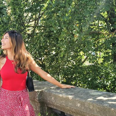 Alejandra zoekt een Kamer / Studio / Huurwoning / Appartement in Haarlem