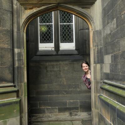 Gabriëlle zoekt een Appartement in Haarlem