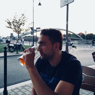 Dennis zoekt een Kamer in Haarlem